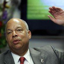 New U.S. homeland security chief steps out of Pentagon shadows into spotlight