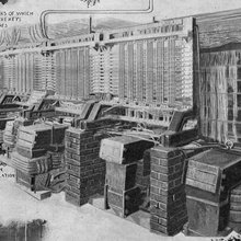 The Telharmonium Was the Spotify of 1906