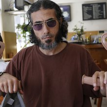 Uruguay: uno de los ex presos de Guantánamo pasó ilegalmente a Brasil