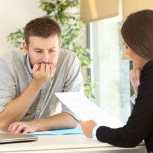 5 ways to fail a job interview