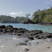 Easy adventure: Costa Rica's Manuel Antonio National Park