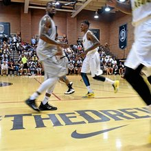Drew League, even with major Nike presence, is sticking to its roots