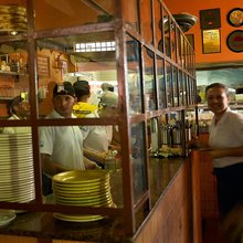 Top 10 budget restaurants and cafes in São Paulo, Brazil
