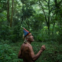 'We're going to resist': Brazil's indigenous groups fight to keep their land in face of new law