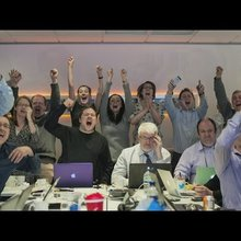 SNP: behind the scenes of their surprise election victory - for Channel 4 News