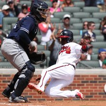 Atlanta Braves lineup optimization, toying around with RISP