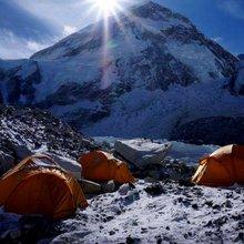 'I knew I was dead' - WKU scientist John All recounts tale of Himalayan survival