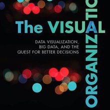 The Visual Organization - New book by Phil Simon | ZDNet