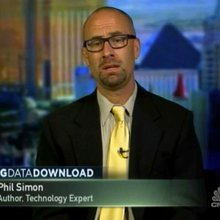 CNBC Appearance on Big Data Download