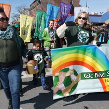 New York, Boston mayors back LGBT groups, reject St. Patrick's Day parades