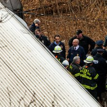 Safety review prompted by deadly derailment cites issues with NY rail line