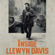 The Beat Spirit Inside Llewyn Davis: A Film Rumination (Movie Review)