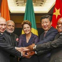 Putin hosting summit of emerging economies
