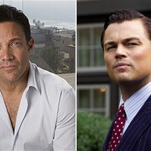 The True Story Behind Martin Scorsese's 'Wolf of Wall Street'