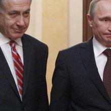 An Alliance of Necessity: Putin's Russia Enjoys a Strategic Partnership With Israel