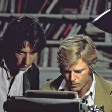 Notes from the Break-In: How 'All The President's Men' Realized Director Alan Pakula's Conflicted...