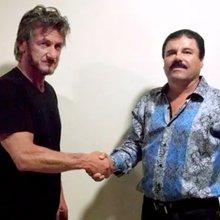Sean Penn revives 'gonzo' journalism