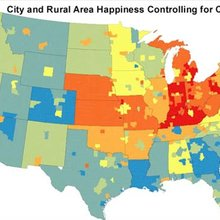 "America's Happiest Cities: What Makes a City a ""Happier"" Place? - Urban Land Magazine"