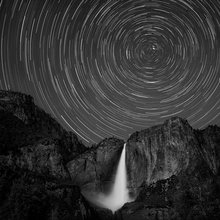 Chasing Stars: Don Whitebread's Night Photography