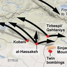 Yazidi persecution spans centuries