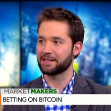 I'm Cautiously Optimistic on Bitcoin: Ohanian