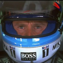 Mika Hakkinen: Why CEOs Are Like Racing Drivers