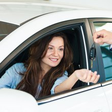 GRADS: Tips for Buying Your First Car