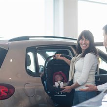 Must-Have Car Features for New Parents   U.S. News & World Report