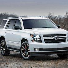 Chevrolet Launches Tahoe, Suburban Rally Sport Truck Models   Trucks.com