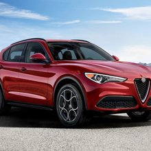 First drive: The all-new 2018 Alfa Romeo Stelvio
