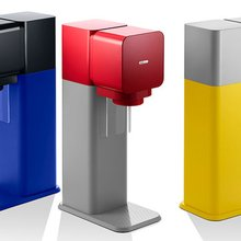 How SodaStream is proving that you can still differentiate through good design | memeburn