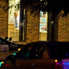 Police Shooting Kills Crew Member Working for TV Show 'Cops'