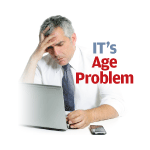 Age bias in IT: The reality behind the rumors