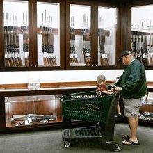 Gun Sales Hinge on Obama Re-Election