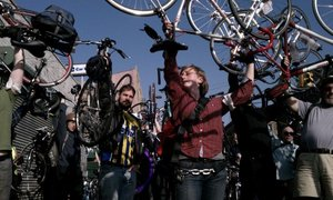 Killed While Cycling: Why So Few Fatal Bike Crashes Lead to Arrest in NYC