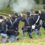 Battle of Middle Creek marks 150th anniversary