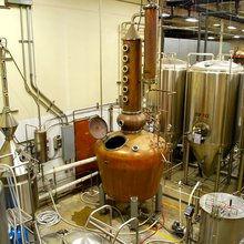 Distilling Like A Brewer (AKA Brewstilleries)