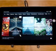 "Amazon Kindle Preview: Paperwhite, Fire (2012), and Fire HD 7"" & 8.9"""