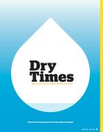 Dry Times | Natasha Gardner