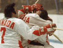 The original battle of the blades: the 1972 Summit Series