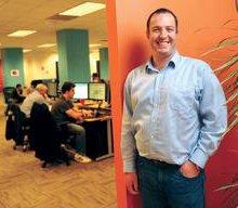 Web lenders score cash, boost hiring