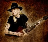 In Concert: Johnny Winter reminds us that blues were big in...