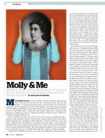 Molly and Me | Natasha Gardner