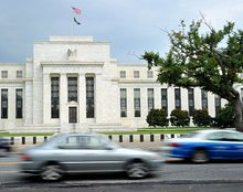 The Fed Has Reason to Hold Its Fire