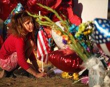 Colorado Suspect's Rapid Descent