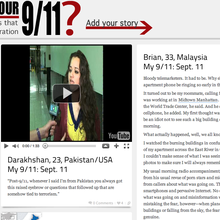What's Your 9/11?