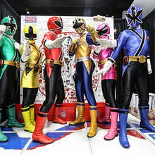 Saban Brands: More Than Just Power Rangers and Zombies