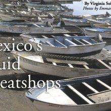 Mexico's Squid Sweatshops