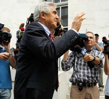 Law Overturned, Former Sen. Joseph Bruno Faces Another Trial
