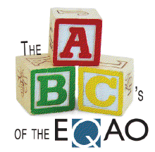 The ABCs of EQAO
